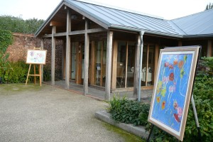 Farnham Museum Art Exhibition